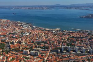Lisbon-Aerial-Shot