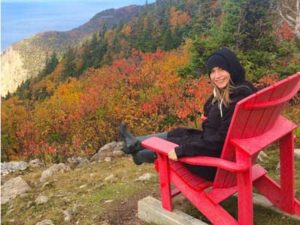 Look-Off-and-Parks-Canada-Chair-Acadian-Trail-Cape-Breton