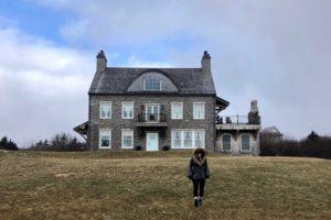 Places to Stay Nova Scotia