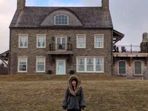 hubbards chateau: places-to-stay-nova-scotia
