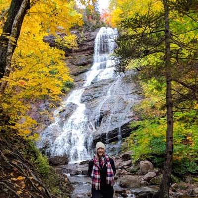 Beulach-Ban-Falls