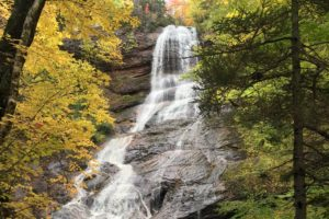 Beulach Ban Falls Cape Breton