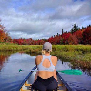 Canoeing-at-Kejimkujic-National-Park
