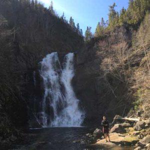 North-River-Falls-Cape-Breton